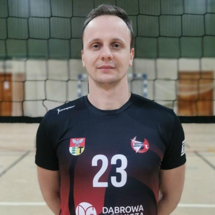 Michał Uhorczak